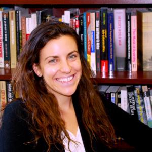 Aliza Luft, Ph.D.