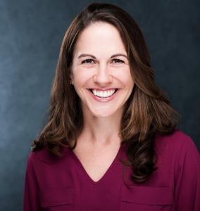 Cassie Mogilner Holmes, Ph.D.