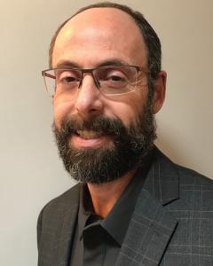 Daniel M.T. Fessler, Ph.D.
