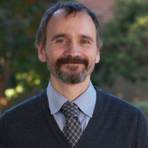 C. Jason Throop, Ph.D.