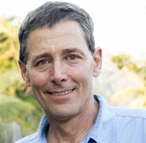 Philippe Bourgois, Ph.D.