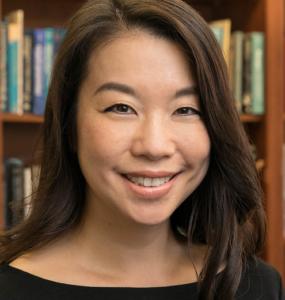 Janet Tomiyama, Ph.D.